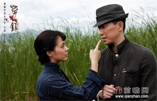 葛天演抗战剧大尺度镜头得心应手 好看的抗战电视剧