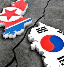 韩国和朝鲜最新消息_朝鲜半岛局势最新消息组图俄媒朝鲜主体炮