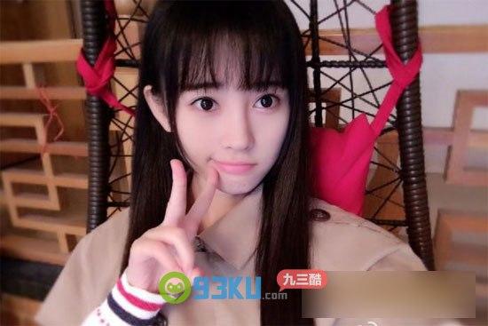 snh48鞠婧祎个人资料被吻照黑历史 snh48为什么只红鞠婧祎?