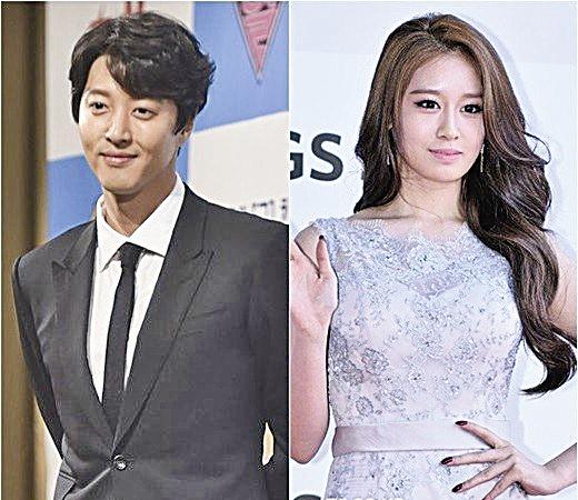 李东健朴智妍恋爱了 韩智慧与李东健分手原因 李东健在韩国的地位