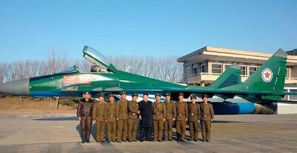 朝鲜战斗机数量及制造技术