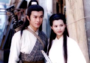 李若彤揭退隐10年原因  古天乐喜欢李若彤吗为什么不在一起