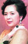 宝咏琴个人资料年轻时候的照片 刘銮雄老婆宝咏琴公开赞赏蔡少芬