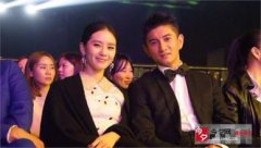吴奇隆刘诗诗领证婚礼现场结婚照近况,吴奇隆与前妻没在台弯登记
