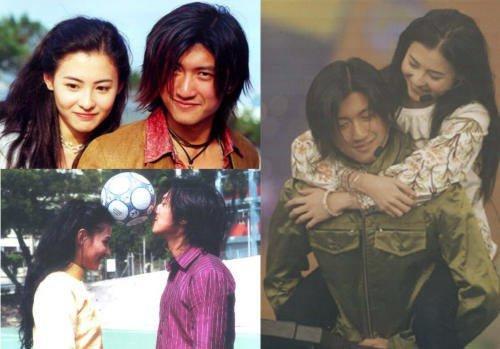 陈小春力挺张柏芝内情怎么嫁给谢霆锋 张柏芝有着怎样过去