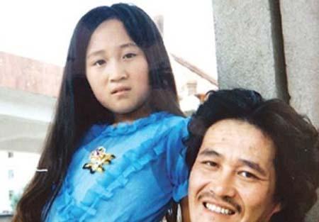 赵玉芳个人资料近照 揭秘赵玉芳结婚老公是干什么的