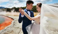 刘诗诗吴奇隆婚后专访首度现身,刘诗诗吴奇隆结婚照视频