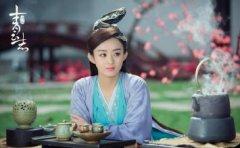 诛仙拍摄李易峰喜欢赵丽颖还是杨紫 唐嫣李易峰被杨幂撮合?