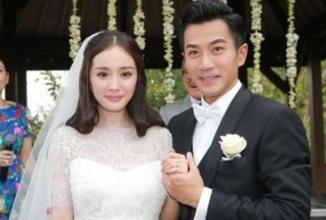 杨幂刘恺威离婚是真的吗 杨幂为什么喜欢刘恺威及整容前照片