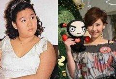 郑欣宜复胖宣言感动11万人,郑欣宜最瘦时候的样子