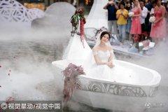 陈晓曝婚后生活由陈妍希做主 陈妍希和陈晓亲热过吗是奉子成婚吗