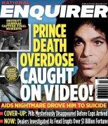 美国歌手Prince电梯暴毙画面 歌手Prince疑服药过量死因最新调查