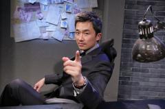 主持人程雷得了什么怪病放弃工作 程雷老婆是谁和陈辰为什么分手