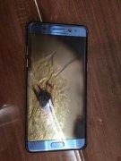 三星note7国行手机发生爆炸原因图片,三星决定召回部分国行版本