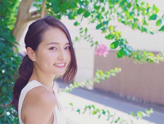 日本最矮世界小姐板垣真衣中国北京大学留学