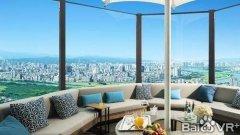 周杰伦1.4亿台北豪宅价格照片曝光, 周杰伦奢华豪宅地址内景图片