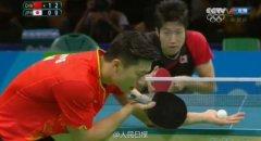 水谷隼诽谤马龙作弊,日本一哥诽谤中国乒乓球用粘合胶水作弊夺冠