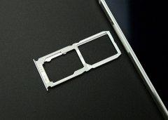 iphone8要支持双卡双待了吗,为什么iPhone一直不推出双卡双待手机