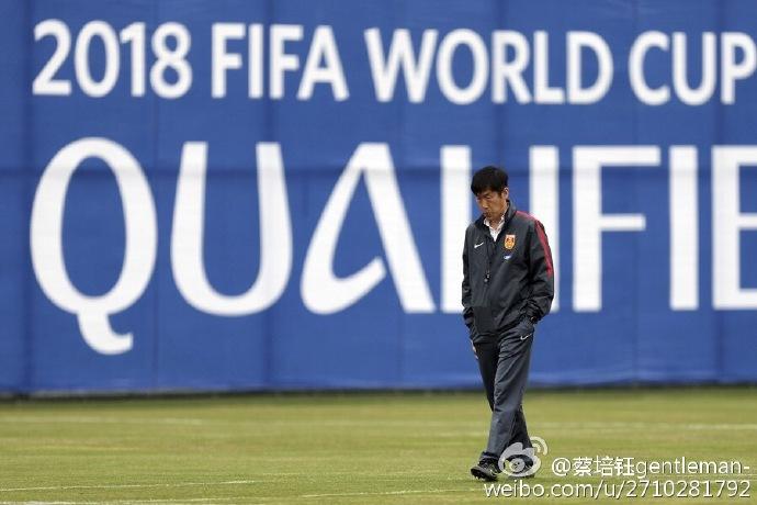 2016高洪波辞职为什么又下课内幕,世预赛国足客场0-2负乌兹别克