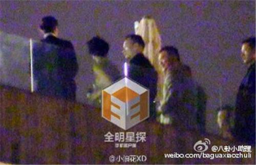 安以轩新男友是谁?安以轩热恋男友陈荣炼个人资料身家背景照片