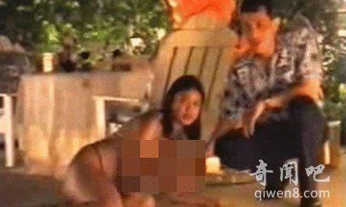 泰王储哇集拉隆功恶行会继位吗 泰王储哇集拉隆功妻子裸体喂狗照