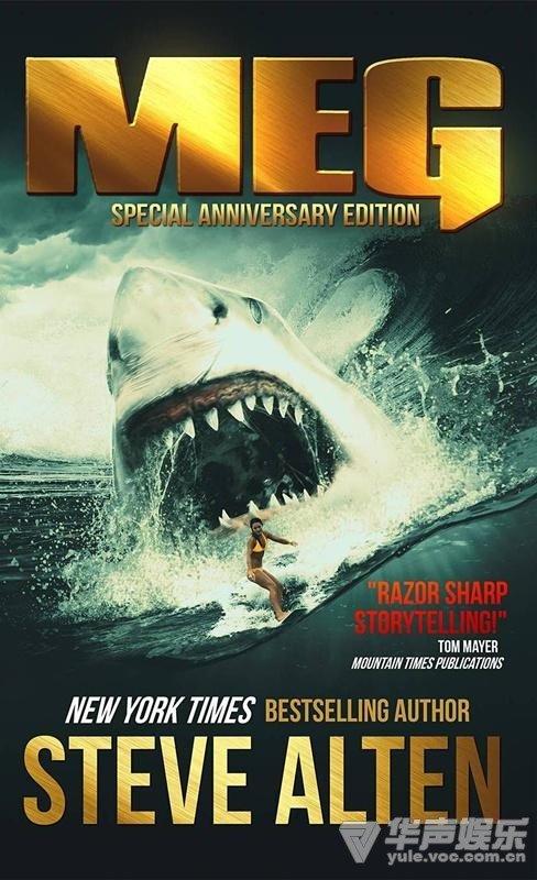 李冰冰巨齿鲨演什么角色何时上映 李冰冰替换范冰冰演巨齿鲨原因