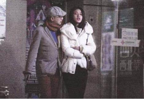 徐峥出轨搂小三过夜照片?老婆陶虹出轨男导演与徐峥离婚真相