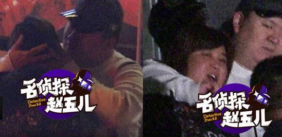 贾玲回应与男友当街亲吻说了啥贾玲男友是谁为什么亲密拥吻内幕真