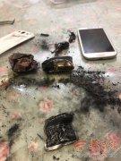 三星S7又炸了爆炸原因揭秘 三星手机爆炸事故威力如何怎么处理