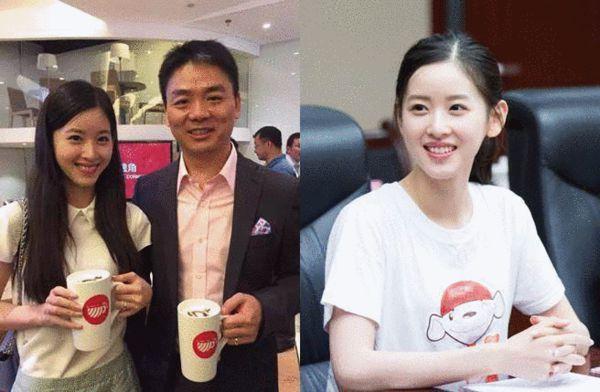 刘强东为什么不让叫奶茶妹妹 章泽天为什么嫁给刘强东原因揭秘