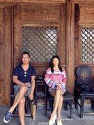 张雨绮公布婚讯七十天闪婚第二任袁姓土豪新老公是谁个人资料照片