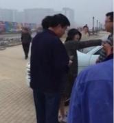 樊少皇夫妇为什么当街吵架原因揭秘樊少皇娇妻贾晓晨个人资料私照