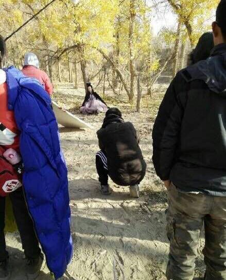 醉玲珑剧照被泄露,刘诗诗定妆照造型图片曝光变身天线宝宝遭吐槽