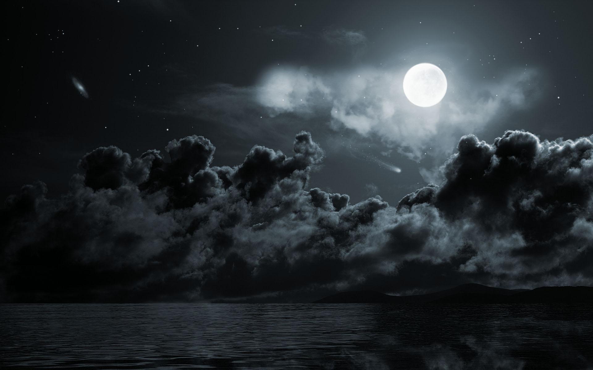超级月亮今晚何时出现有多大错过等18年真假?什么是超级月亮图片?