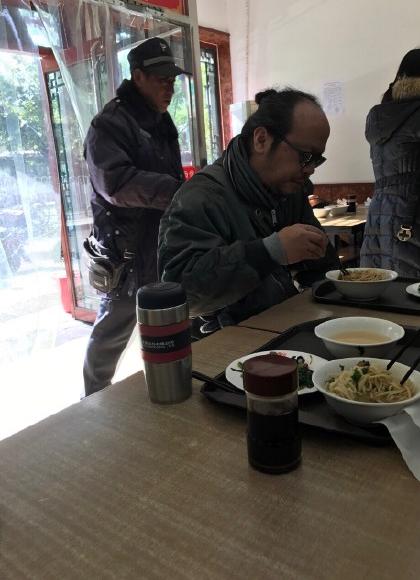 王菲前夫窦唯第三任老婆女儿照片 窦唯有过几个老婆糜烂情史曝光