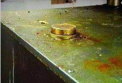 韩寒餐厅后厨竟然如此恶心全是老鼠屎很高兴遇见你无证经营被查封