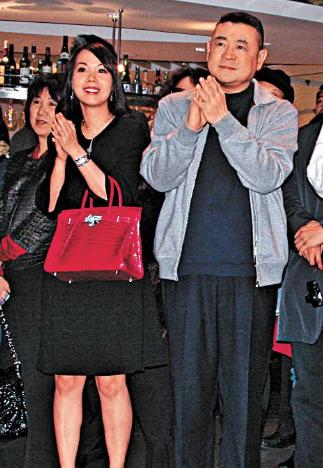 刘銮雄和吕丽君分手两年了真的吗?吕丽君为什么失宠了身价多少钱