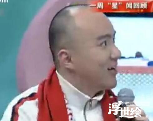 三毛扮演者孟智超因秃顶被封杀植发后照片 孟智超多大了近况如何?