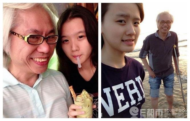 台湾爷孙恋婚礼为什么紧急叫停?李坤城称过世儿子长得像小女友图