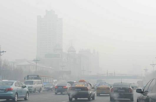 中国空气质量最差城市排行榜 空气质量差的原因危害有哪些