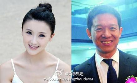 乐视老总董事长贾跃亭三次婚姻老婆是谁,贾跃亭甘薇怎么认识的?