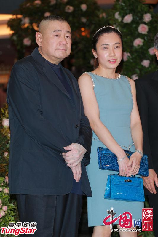 刘銮雄为什么独宠甘比有何厉害之处 甘比如何评价吕丽君关系如何