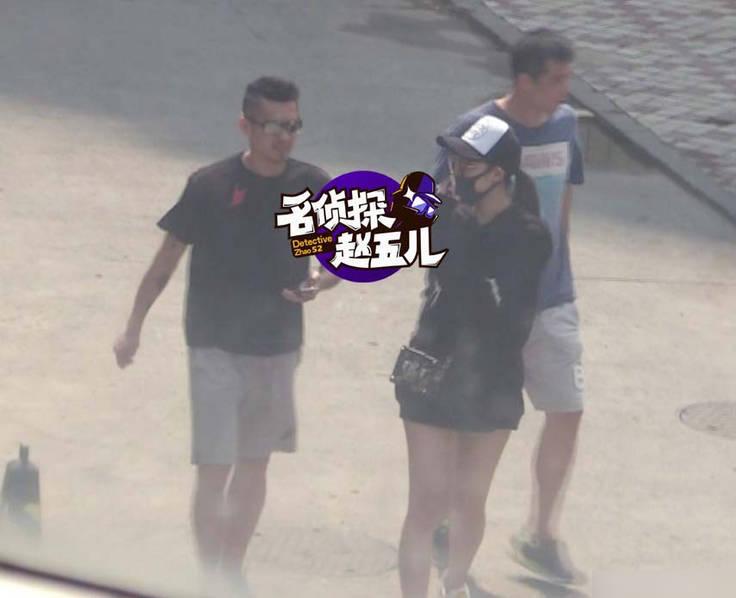 林丹出轨嫩模赵雅淇是谁资料背景,林丹酒店开房不雅视频偷拍图片