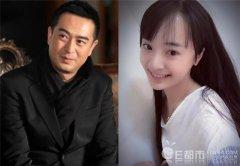 张嘉译和林更新女友孙铱什么关系竟然是孙铱干爹?林更新被戴绿帽