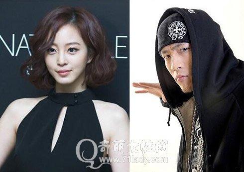 韩艺瑟整容变化惊人对比图男友是谁 韩艺瑟在韩国的地位演过的戏