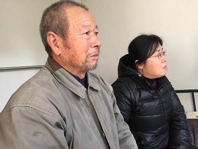 聂树斌父母庭审现场痛哭落泪图,聂树斌案无罪判决书完整全文内容