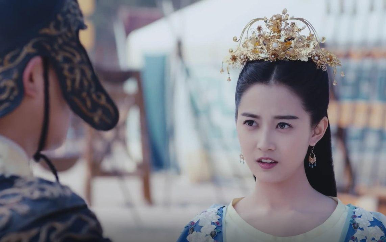 唐嫣图片大全可爱公主