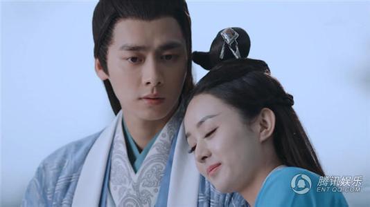 青云志2电视君大结局碧瑶复活还是死了图,张小凡为什么娶了陆雪琪