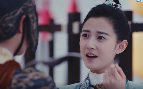 锦绣未央九公主拓跋迪李敏德在一起了吗,九公主拓跋迪结局死了吗