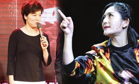 谢娜缺席湖南卫视跨年惊人真相,谢娜被踢出湖南卫视因为张丹丹吗